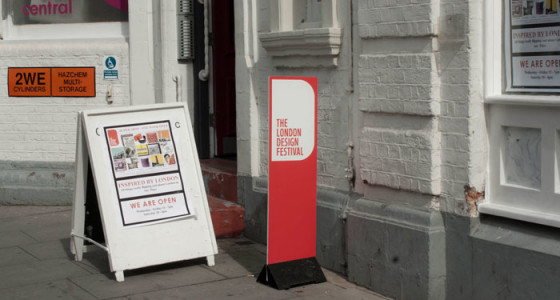 London Design Festival, 10 years of Design